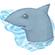 En stackars liten haj